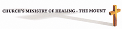 Church's Ministry of Healing-The Mount, Belfast